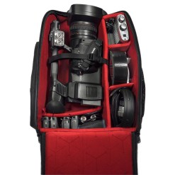 SAC A DOS SACHTLER DECA CAMERA ROLLPAK