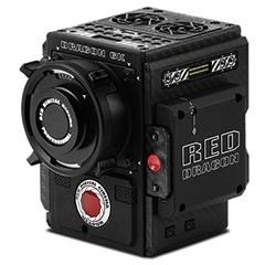 Caméras RED