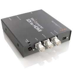 Blackmagic Design Mini Converter SDI to HDMI - Convertisseur