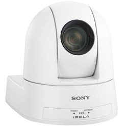 CAMERA TOURELLE SONY SRG-300SEW BLANCHE