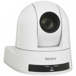 CAMERA TOURELLE SONY SRG-300HW BLANCHE