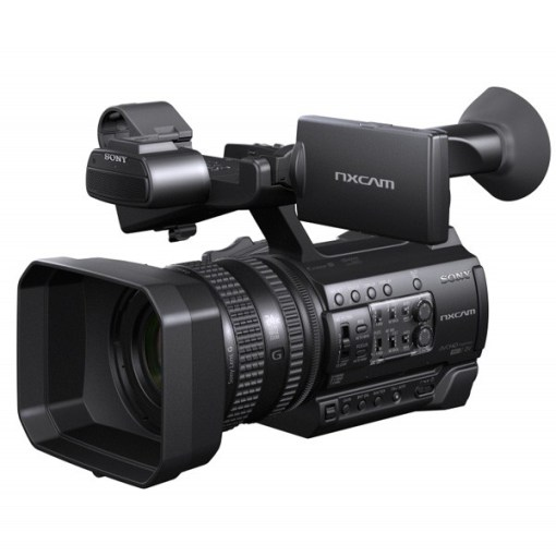 CAMESCOPE DE POING SONY HXR-NX100