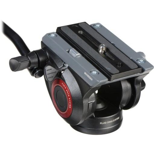 Manfrotto MVH500AH - Rotule Vidéo