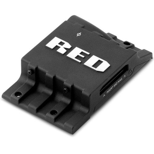 ENREGISTREUR RED MINI-MAG SIDE SSD MODULE