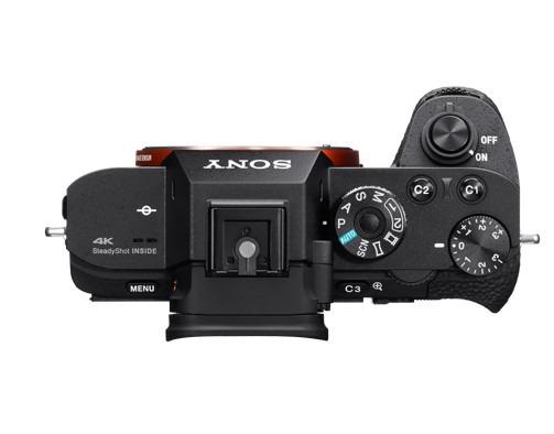 Sony Alpha 7S II - Appareil Photo Nu