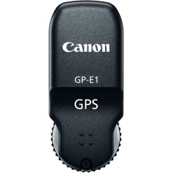 RECEPTEUR GPS CANON GP E1