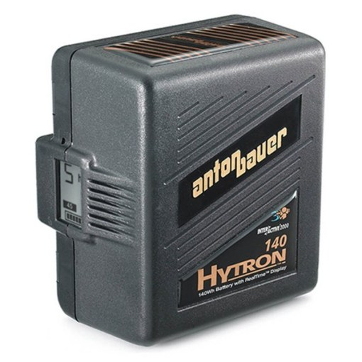 BATTERIE HYTRON 140W 14.4v ANTON BAUER