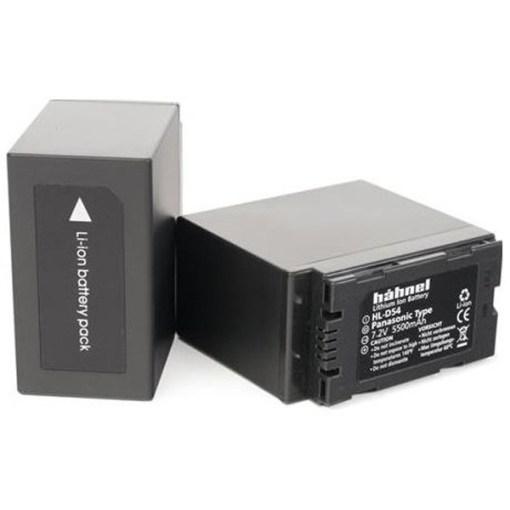 Hähnel HL-D54 - Batterie