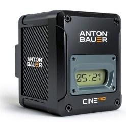 BATTERIE ANTON BAUER CINE 90 VM