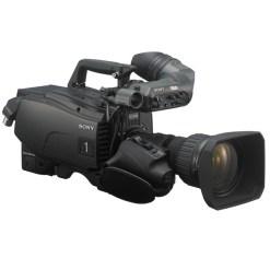 Sony HDC-4300 - Caméra d'épaule