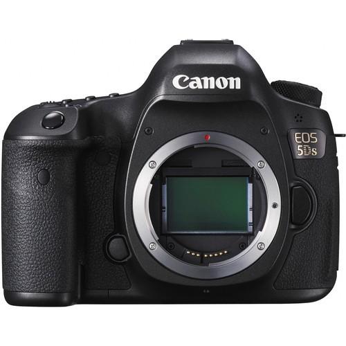 REFLEX CANON EOS 5DS
