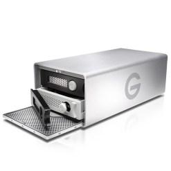 DISQUE DUR 12TO G-RAID REMOVABLE THUNDERBOLT USB