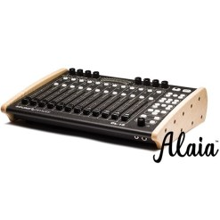 SURFACE DE CONTROLE SOUND DEVICES CL12 ALAIA BLONDE MAPLE