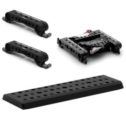 KIT DE FIXATION RED DSMC QUICK RELEASE PLATFORM PACK
