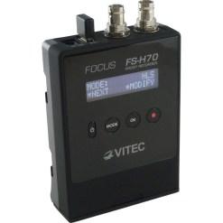 ENREGISTREUR VITEC FS-H70 AVEC WIFI