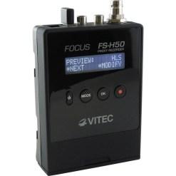 ENREGISTREUR VITEC FS-H50