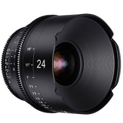 OBJECTIF PRIME XEEN 24MM MONTURE E T1.5 IMPERIAL