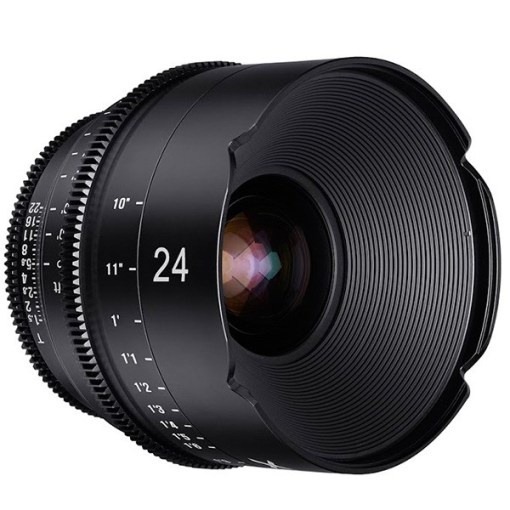 XEEN 24mm T1.5 Impérial Monture E - Objectif Prime