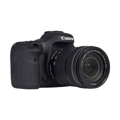 Canon EOS 7D Mark II - Appareil Photo Nu