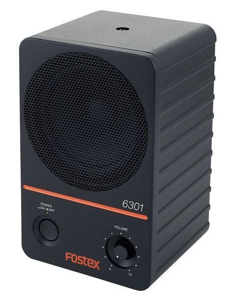 ENCEINTE FOSTEX 6301NX