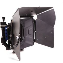 MATTEBOX TILTA MB-T03 2 TIROIRS 4X5.65 AVEC VOLETS ET FRENCH FLAG