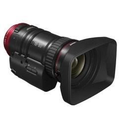 Canon CN-E 18-80 mm T4.4 L IS KAS S - Objectif Zoom