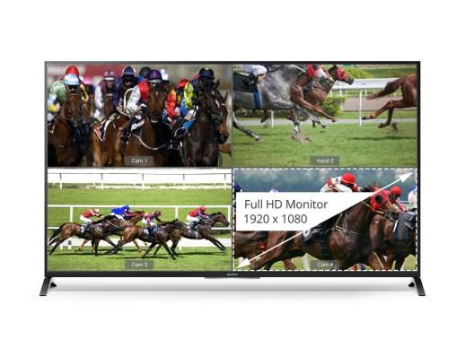Blackmagic Design MultiView 4 HD - Multiviewer
