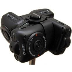 ELMO QBIC MS-1 XP - Caméra 360°