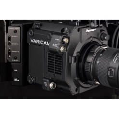 CAMERA CINEMA 4K VARICAM LT