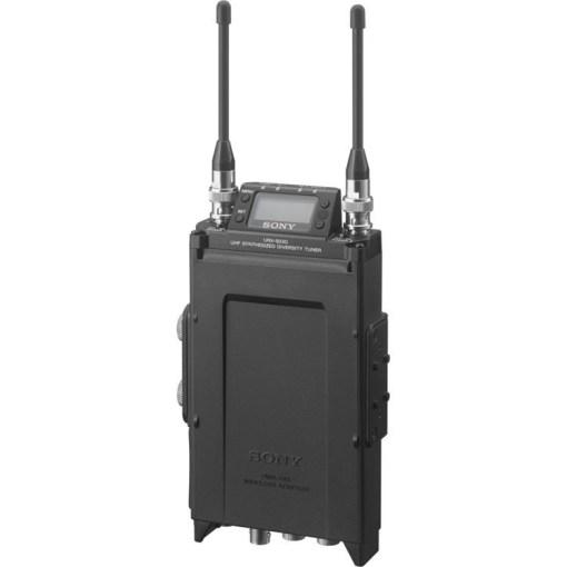 Sony URX-S03D K21 CANAL TV 21-29 - Récepteur HF