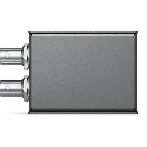 Blackmagic Design Micro Converter HDMI to SDI avec alimentation - Convertisseur