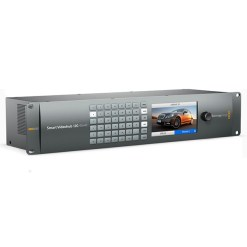 Blackmagic Design Smart Videohub 12G 40x40 - Grille de commutation