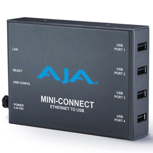 MINI CONVERTISSEUR AJA MINI CONNECT