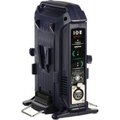 Chargeur IDX VL-2X