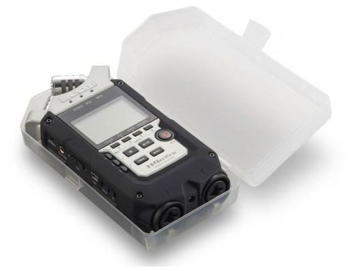 ZOOM H4n Pro - Enregistreur Audio