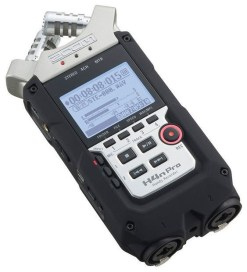 ZOOM H4n Pro - Enregistreur Audio