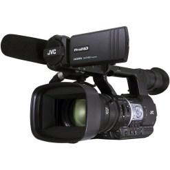 JVC GY-MH620E - caméscope de poing