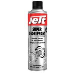 SUPER DEGRIPPANT JELT AEROSOL 650ml