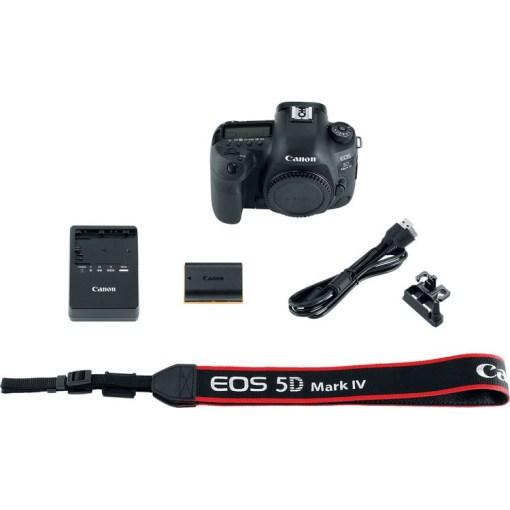 APPAREIL PHOTO CANON EOS 5D MARK IV