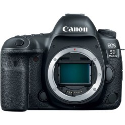 Canon ESO 5D Mark IV - Appareil Photo Nu