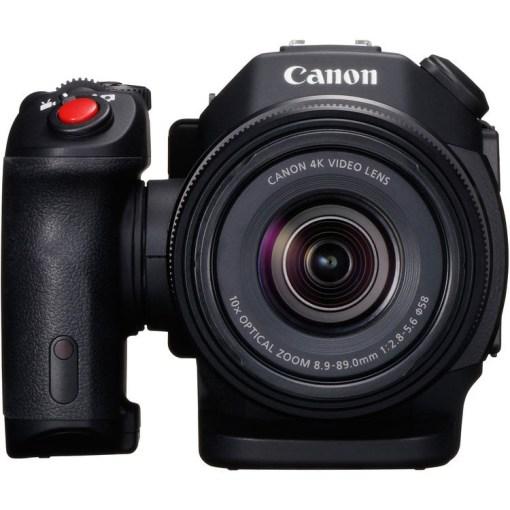 CAMERA 4K CANON XC15