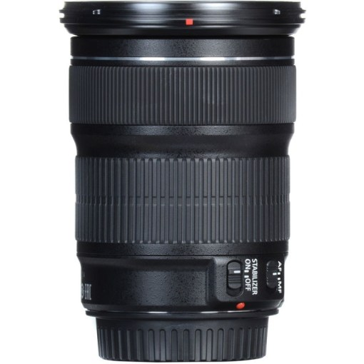 Canon EF 24-105mm F3.5-5.6 IS STM - Objectif