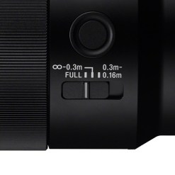 OPTIQUE PHOTO SONY SEL FE 50mm F2.8 Macro