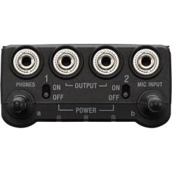 Sony URX-P03D K42 CANAL TV 42-48 - Récepteur HF