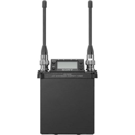 Sony URX-S03D K21 CANAL TV 33-40 - Récepteur HF