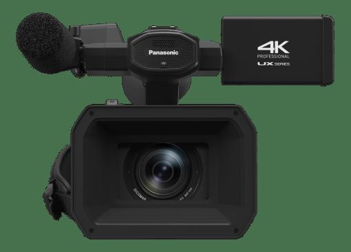 CAMESCOPE 4K PANASONIC AG-UX90