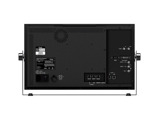 MONITEUR TVLOGIC LVM-171A