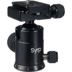 TETE DE SUPPORT DSLR OU CAMERA LEGERE POUR SYRP GENIE