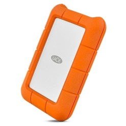 LaCie  1 To Rugged USB-C - Disque Dur Externe