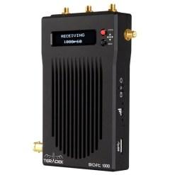 RECEPTEUR HF TERADEK BOLT 1000 3G-SDI